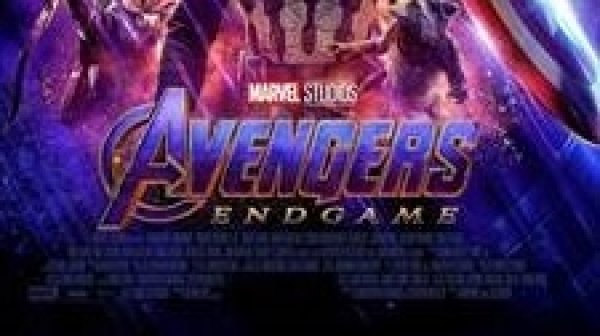 None - Enter For A Chance To Win Tickets To See Avengers: Endgame In Theaters!
