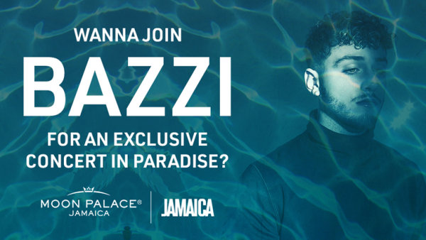 None - Flyaway To See Bazzi Live In Jamaica!
