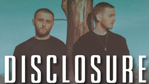 image for Win Tickets To See Disclosure!