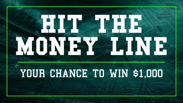 None - Hit The Money Line