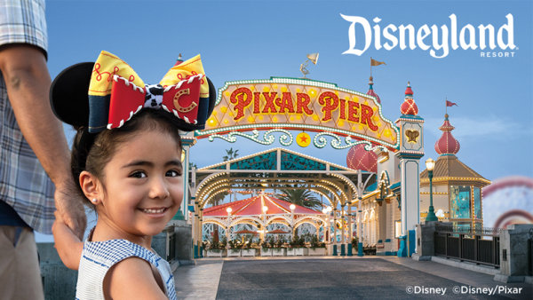 None -  Enter For The Chance To Win A Disneyland® Resort Getaway!