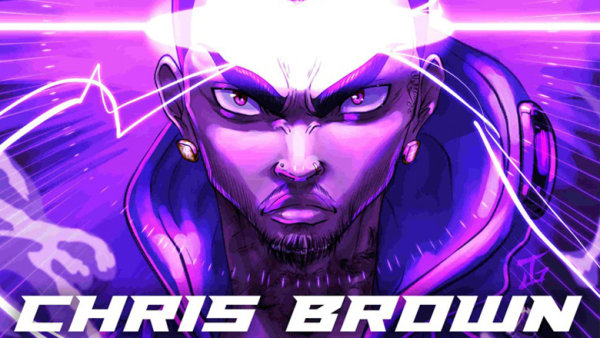 None - Win Tickets To The Chris Brown Indigoat Tour