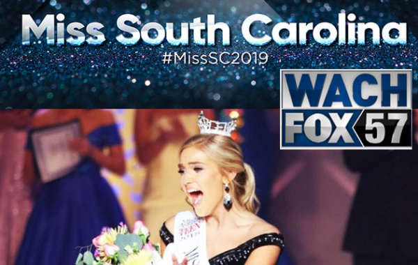 None - Miss South Carolina Pageant Ticket Giveaway