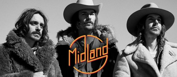 None -  Win Tickets to see Midland at the AVA Amphitheater