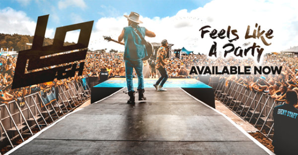 None -  Win tickets to see LOCASH at the 2019 Cologuard Classic!