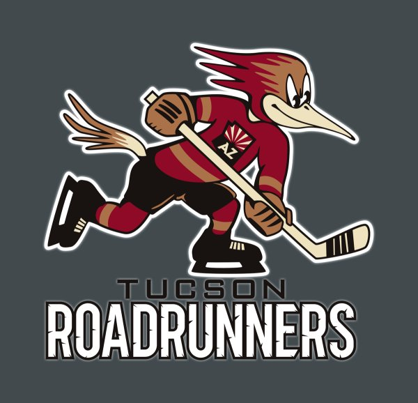 None - Win tickets to see the Tucson Roadrunners!