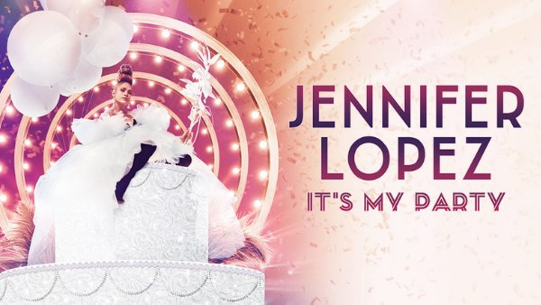 None - Jennifer Lopez Tickets