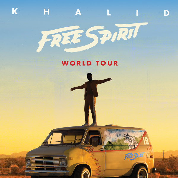 None - Win Tickets to Khalid