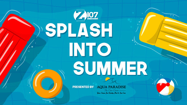 None - Z107's Splash Into Summer