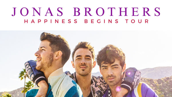 None - Jonas Brothers Tickets