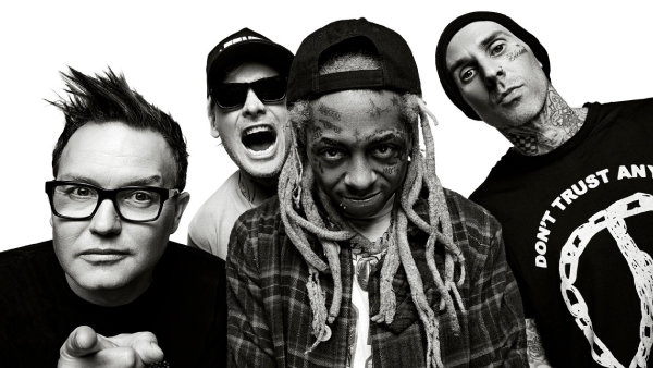 None - Blink 182 & Lil Wayne Tickets