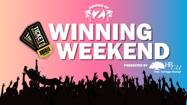 None -  Z107 Winning Weekend