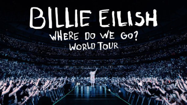 None - Billie Eilish Tickets