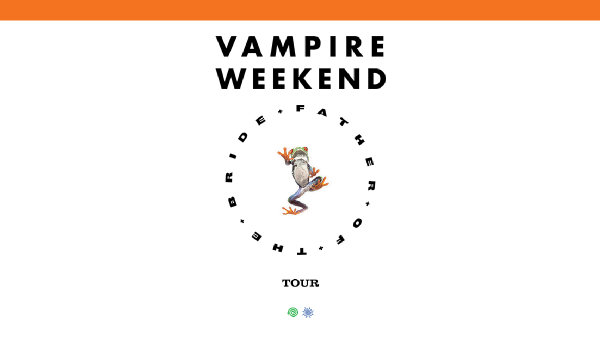 None - Vampire Weekend Tickets