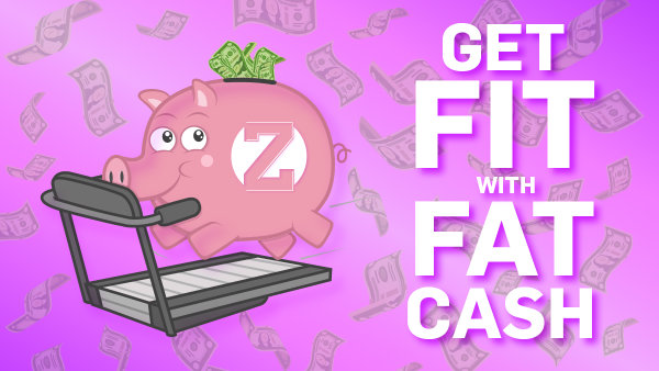 None - Get Fit with Fat Cash!