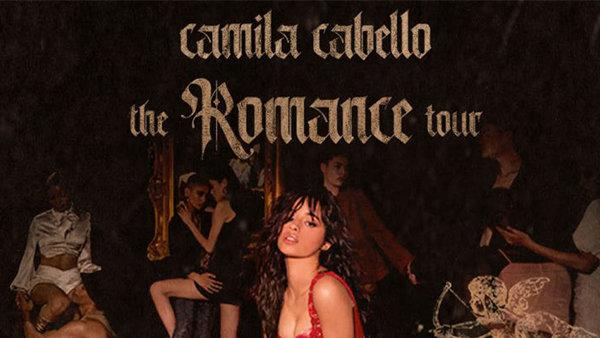 None - Camila Cabello Tickets