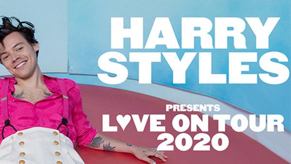None - Harry Styles