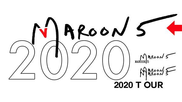 None - Maroon 5