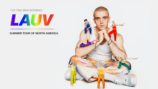 image for Lauv Tickets