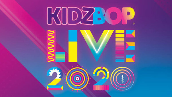 image for Kidz Bop Tickets