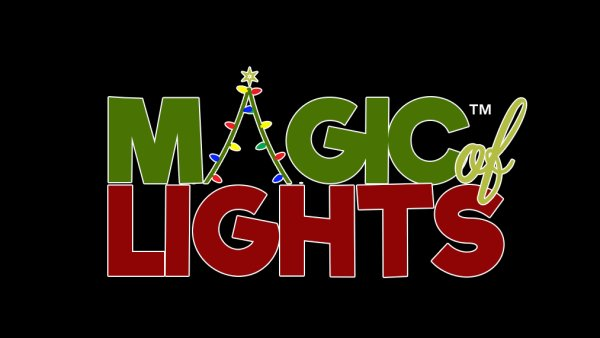 None - Win tickets to explore Magic of Lights