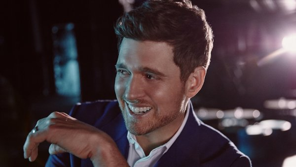 image for All this week, listen at 9:25a, 1:25p and 4:25p to win Michael Buble tickets