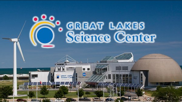 image for Win tickets to The Great Lakes Science Center