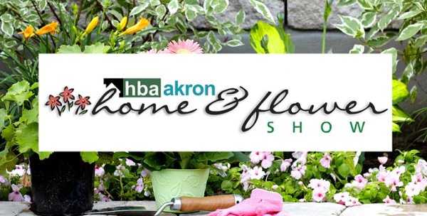 Win Akron Home and Flower show tickets Contest 1065 The Lake