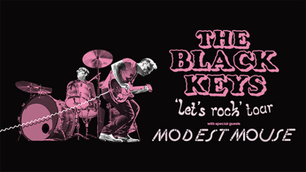 None - The Black Keys