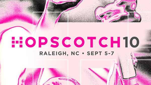 None - Hopscotch Music Festival 2019