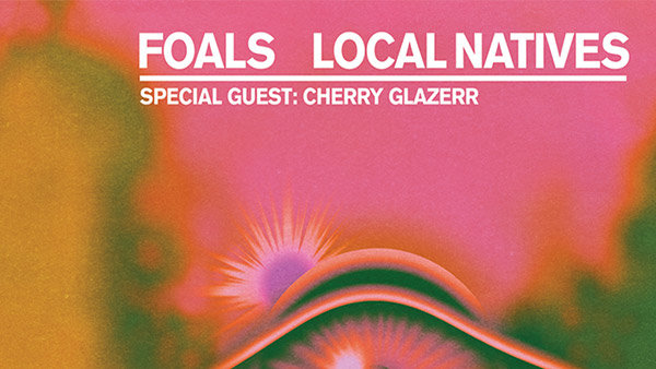image for Local Natives & Foals