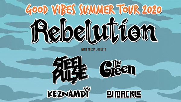 image for Rebelution