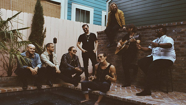 image for The Revivalists