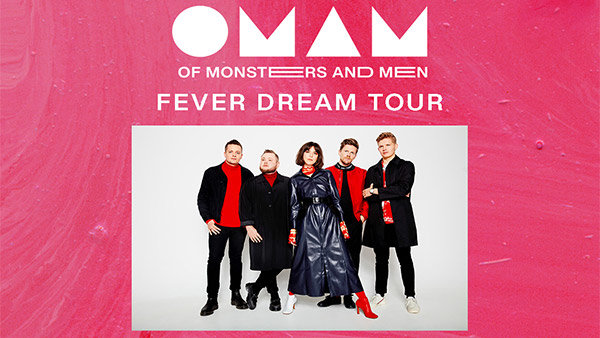 image for Of Monsters and Men