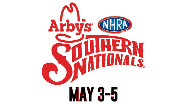 None - Win tickets to the NHRA Southern Nationals!