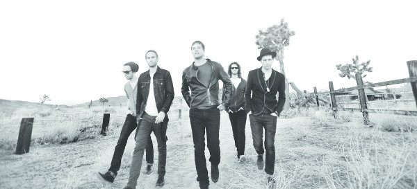 None - Enter To Win Third Eye Blind Tickets!