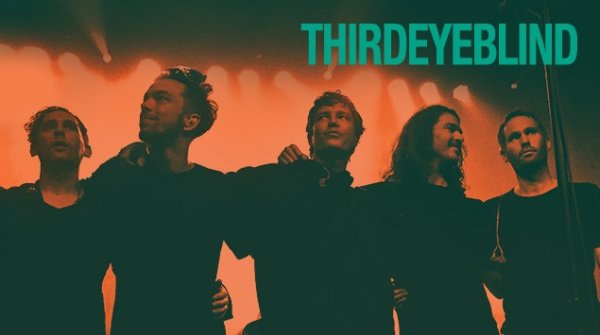 None - Enter To Win Tickets To Third Eye Blind!