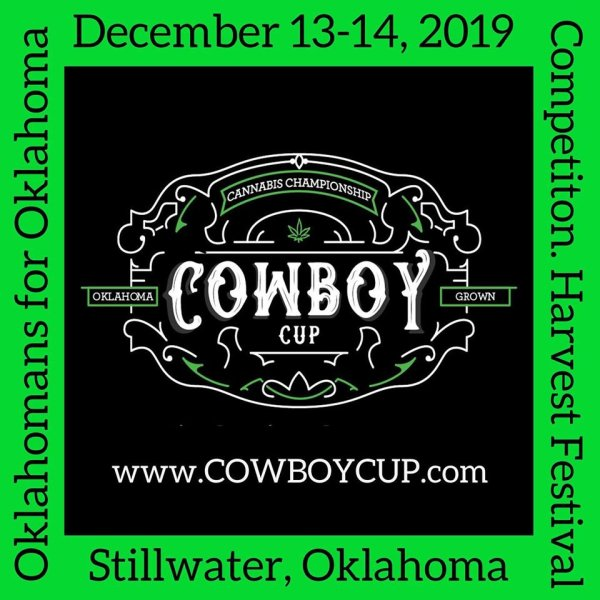 None - Enter to win tickets to the Cowboy Cup Cannabis Championship