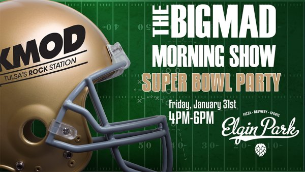 None - Win a VIP experience at the BMMS Super Bowl Party