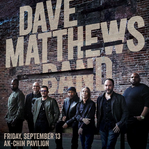 None - Win Tickets To See Dave Matthews Band!