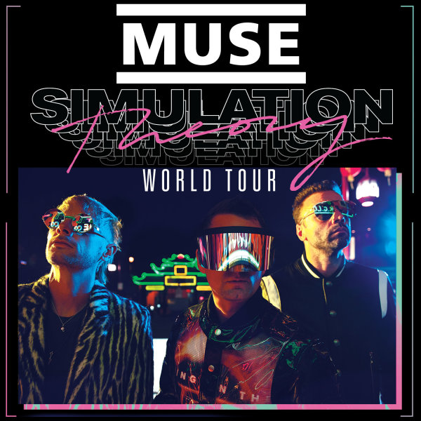 None - Win Tickets To See MUSE!