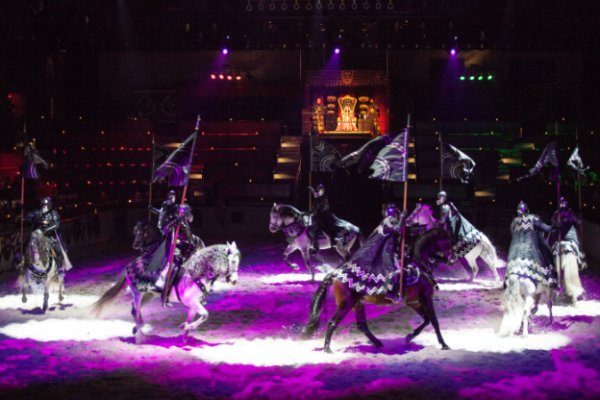 None - Win Tickets To Medieval Times Scottsdale!