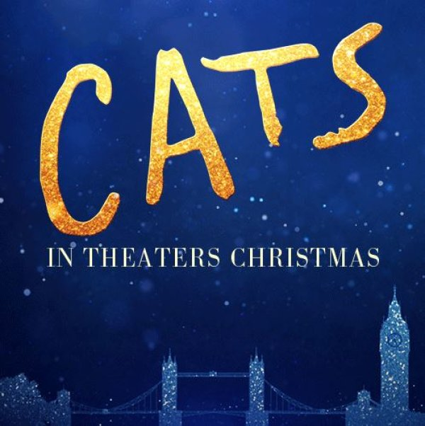 None - Win Tickets To An Advance Screening Of CATS!