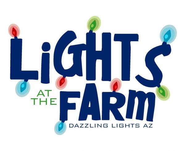None - Win Tickets To Vertuccio Farms Lights At The Farm!