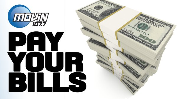 None -        Win$1,000 to Pay Your Bills!