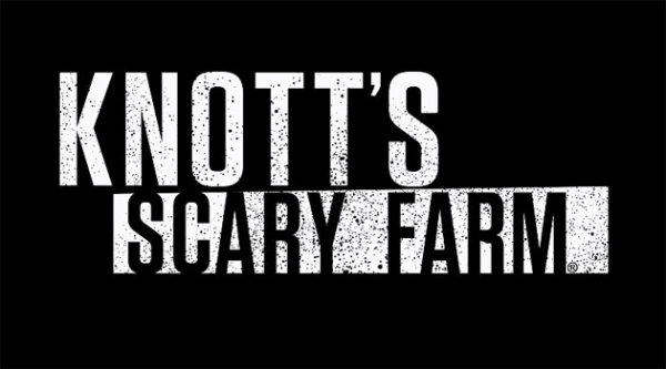 None - Knott's Scary Farm (4-pack)