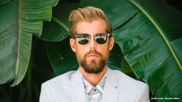None - Andrew McMahon in the Wilderness at Orpheum Theatre (3/22/19)