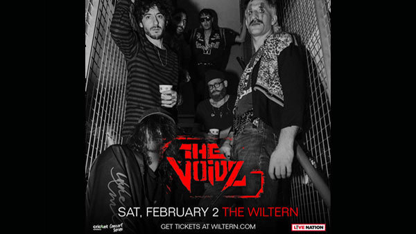 None - The Voidz at The Wiltern (2/2)