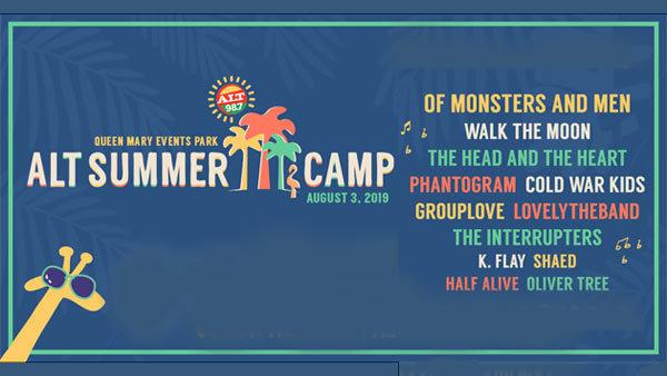 None - ALT Summer Camp 2019 (8/3) (Pair)