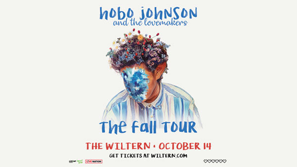 None - Hobo Johnson and the Lovemakers at The Wiltern (10/14)